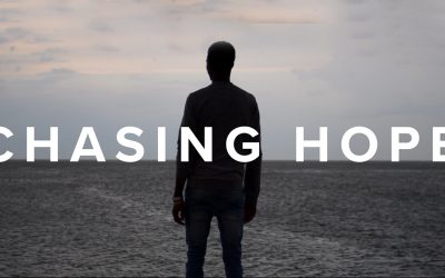 Chasing Hope | Youth For Christ Italia