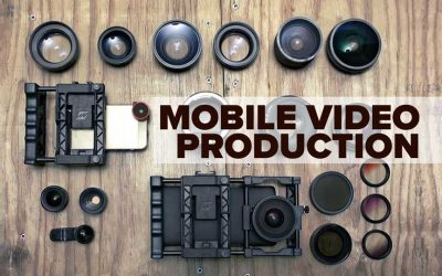 Mobile Production